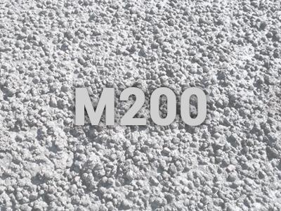 Керамзитобетон марка м200 литый бетон